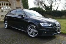 A3 Saloon Cars 5 Doors
