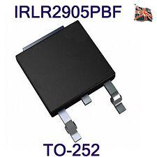 INTERNATIONAL RECTIFIER IRLR2905PBF  MOSFET N 55V 36A D-PAK