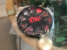 DIO New Sealed Guitar Picks! Housed In Special Dio Circular Case! 🤘