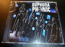 "New! EUPHORAPHONIC ""Far From Home"" (CD 2003) 12-Tracks ***SEALED***"