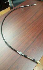JOHN DEERE OEM FORWARD REVERSE PUSH PULL CABLE AM120869 F510 F525