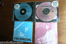 The Smiths-there is a light that never goes out CD 1 + 2 WEA yz0003cd1/2