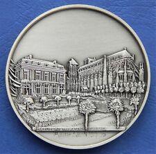 Médaille Musée des Meilleur Ouvriers de France Bourges P. Pradeilhes  MOF