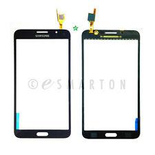 Samsung Galaxy Mega 2 SM-G750A, G750F Black Touch Screen Digitizer Lens Glass