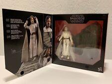 Disney Black Series Target Luke Skywalker Jedi Master (NIB)