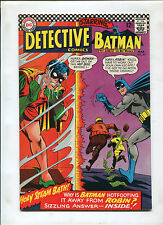DETECTIVE COMICS #361 (9.0) 2ND APPEARANCE OF THE PARASITE!