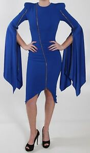 ALEX PERRY DARCY ROYAL BLUE SIZE 6