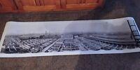 Kansas City Stockyard Sept. 21, 1921 areal PRINT