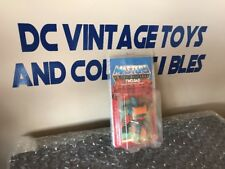 MOTU,Vintage,TWO BAD,Masters of the Universe,MOC,carded,Sealed,figure, He-Man