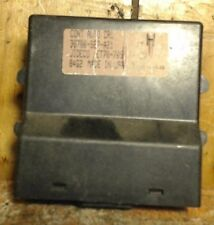 98-02 Honda Accord 3.0 V6 Automatic Cruise Control Computer Module- Match your #