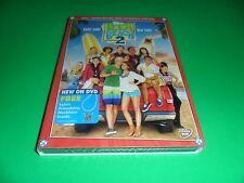 Teen Beach 2 (DVD, 2015) New Sealed