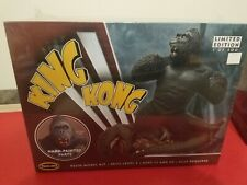 Polar Lights - King Kong 1 out Of 500 made in factory sealed box