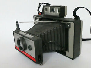 POLAROID Automatic 220 -  Land Camera  - 1960er