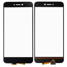 For Huawei P8 Lite 2017 Front Touch Screen Digitizer Glass Panel Black PRA-LX1