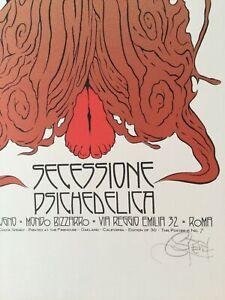 """Roma-Mondo Bizzaro Rome ITA Sperry 2010 """"Firehouse Europe Tour"""""""