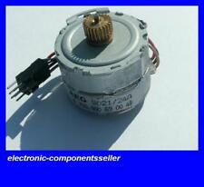 "Mini-steppermotor ""AEG so21/24a 12v 1 piezas"