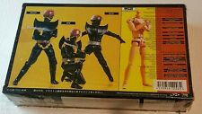 Medicom Toy Hakaider Figure RAH220  03 Artificial Human 1:8 Scale Brand New