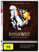 Into The West (DVD, 2006)