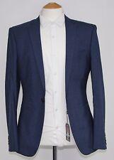Men's Harry Brown, Blue fleck Blazer (40R)... sample 514
