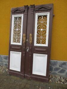 alte Haustür antik