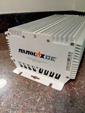 Nanolux Super DE 1000W 240V Adjustable Ballast Metal Halide High Pressure Sodium
