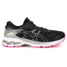 ASICS Women's Gel-Kayano 26 Lite-Show Black Running Shoes 1012A589.001 NEW