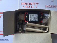 Allen Bradley 802F-E68M2  Key Interlock Switch New in Box