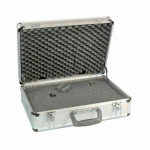 Aluminium Case with Foam Insert Camera / Video Case