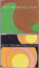 Beck - The New Pollution - Scarce 1996 6 track 2CD set