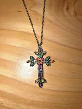 New ListingFirefly Jewelry Necklace Swarovski Crystals New
