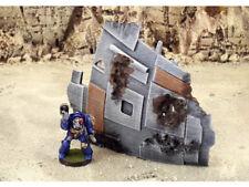 Shipwreck Terrain 127x38x98mm 40k Legion Terrain Scenery Tabletop Miniatures
