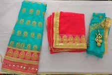Pakistani Indian Bollywood Designer Traditional Ethnic  Lehenga Chaniya Choli