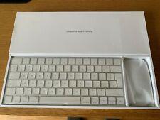 Apple Magic Bluetooth Keyboard 2 & Matching Magic Mouse 2 BRAND NEW