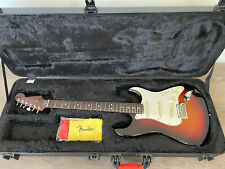 Fender Limited Edition American Professional Stratocaster w/ All-Rosewood Neck