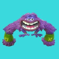 Disney/Pixar Spin Master Figure Disney Monsters Inc. University 2013 Art 5""