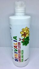 Sinivalia  Body Lotion  Moisturiser UNISEX NEW 250 ML SPECIAL OFFER