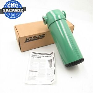 Speedaire Condensate Separator 4GNL5 *New In Box*