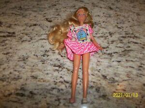 Pet Pal Skipper Doll (Skipper Friend) Mattel 1987 Excellent Condition! One Owner