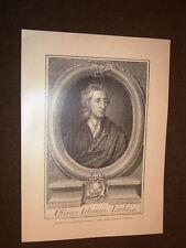Johannis Locke