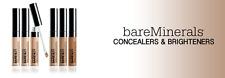bareMinerals Bareskin Complete Coverage Serum Concealer 6ml - CHOOSE YOUR COLOR