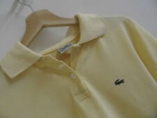 Womens Lacoste Polo Shirt UK size Large ( Childrens size ) : PS24