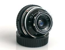 LOMO SMENA t-43, 4/40mm da una SMENA 6, per Sony E-Mount | Vintage Lens