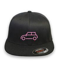 MINI COOPER  FLEX FIT HAT (S/M or L/XL) ***FREE SHIPPING in BOX***