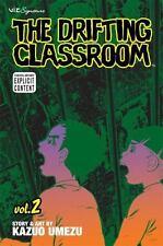 The Drifting Classroom, Vol. 2 by Kazuo Umezu (2006, Paperback)