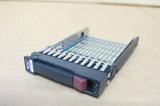 "HP - 2.5"" SCSI/SAS HDD disco rigido server HOT-PLUG-Tray Caddy 432320-001"