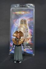 Doctor Dr Who Dapol Timelord Action Figure - Grey Time Lord