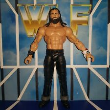 Elias - Elite Series 60 - WWE Mattel Wrestling Figure