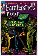 Fantastic Four # 37 (1965) VF/NM