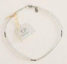 Desert Heart Necklace by Deb Sparsbott ~ Mixed Materials