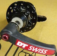 Specialized Stout DT Swiss 100 x 9mm Front Disc Hub  & Thru axle ex Stumpjumper
